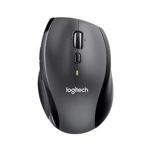 Logitech M705 Marathon Wireless Mouse Driver Download