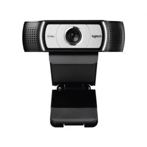 Logitech C930e Webcam Driver Download