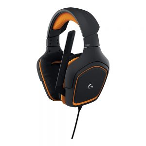 Logitech G231 Gaming Headset Driver Download