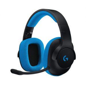 Logitech G233 Gaming Headset Driver Download