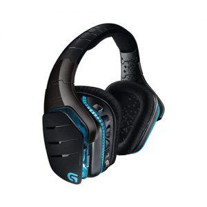 Logitech G933 Gaming Headset Driver Download