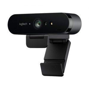 Logitech Brio 4k pro Webcam Driver Download