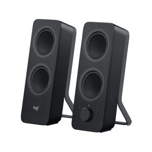 Logitech Z207 2.0 Speaker Driver Download