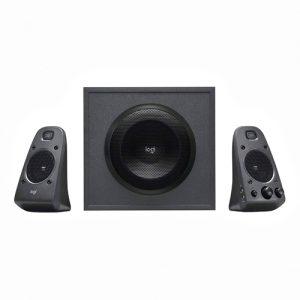 Logitech Z625 Speaker Driver Download