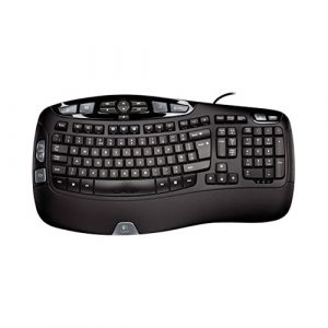 Logitech Comfort Wave 450 Keyboard Driver Download