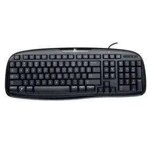 logitech Newtouch keyboard Driver Download