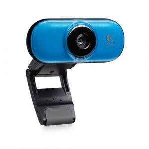 Logitech C210 Webcam Driver Download
