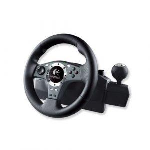 Logitech G force pro Driver Download
