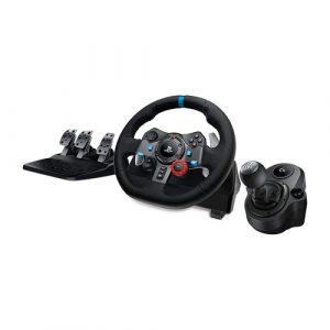Logitech G29 Driving Force Driver Download