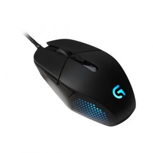 Logitech G303 Gaming Mouse Driver Download