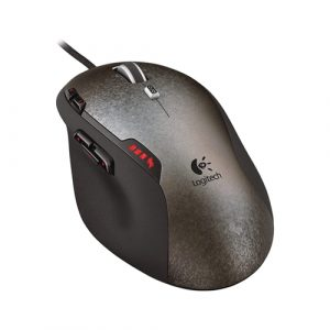 Logitech G500 Gaming Mouse Driver Download