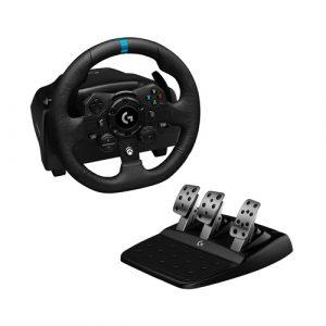Logitech G923 Racing Driver Download