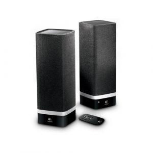 Logitech Z-5 Speaker Driver Download